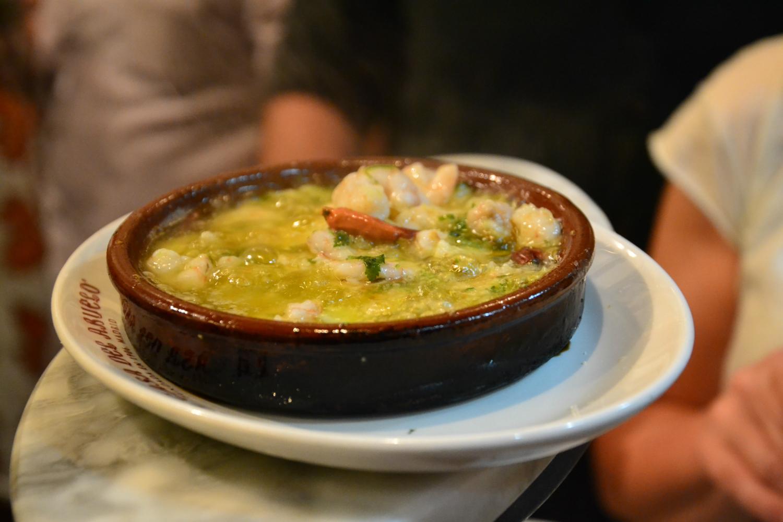 OgoTours - Gastronomic Tapas Tour in Madrid