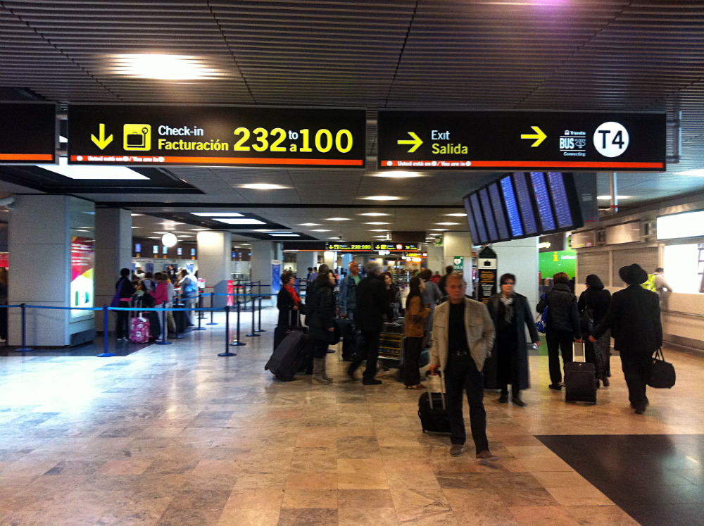 Tours From Barcelona Airport
