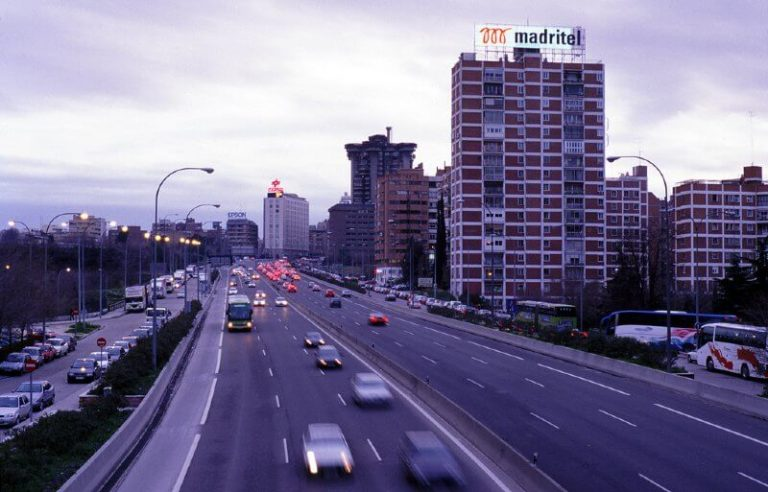 How to get to Toledo from Madrid