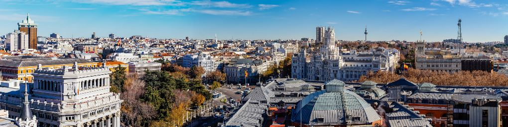 OgoTours #MadridExperience Book with us
