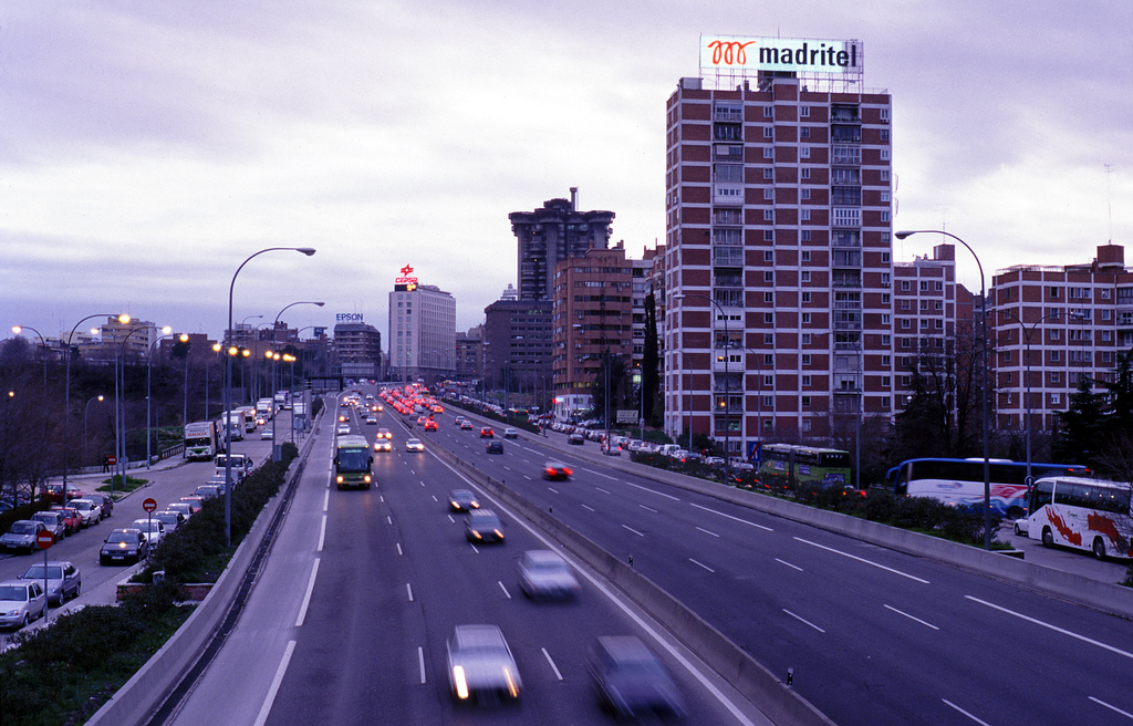 How to get to Toledo from Madrid - Bus
