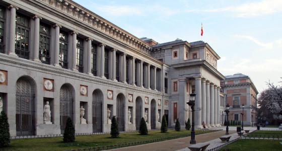 Prado Museum Masterpieces Tour