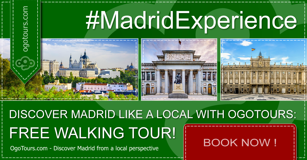 free museums in madrid ogo tours madrid experience madrid free