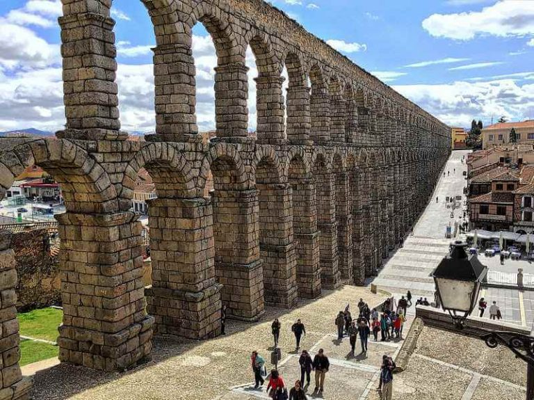 The Best Day trips from Madrid: Segovia