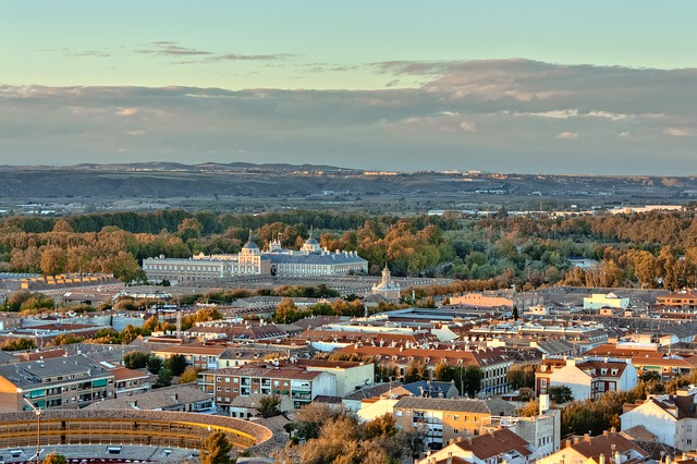 In the eighteenth century Aranjuez became a very important city. The Kings of Spain chose this place to rest for long seasons, which boosted the local economy / Maxpixel (C.C.)