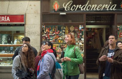 Private Tours Madrid Old Town with OgoTours