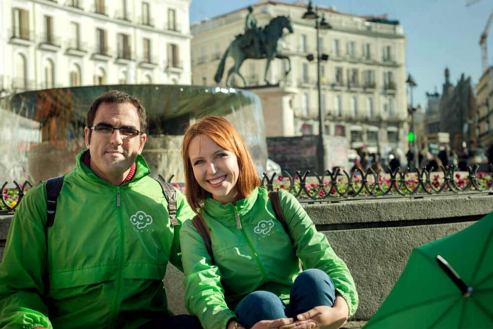 Private Tour in Madrid