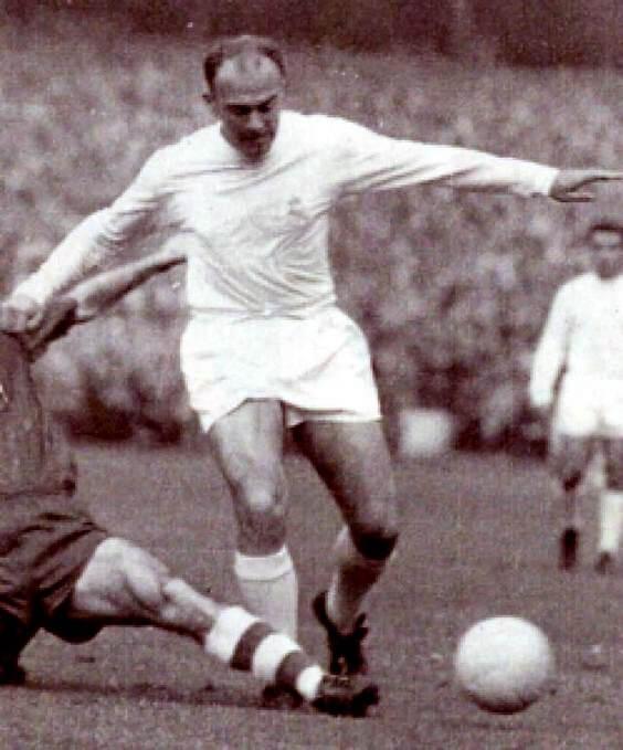 Real Madrid Sporting Heritage