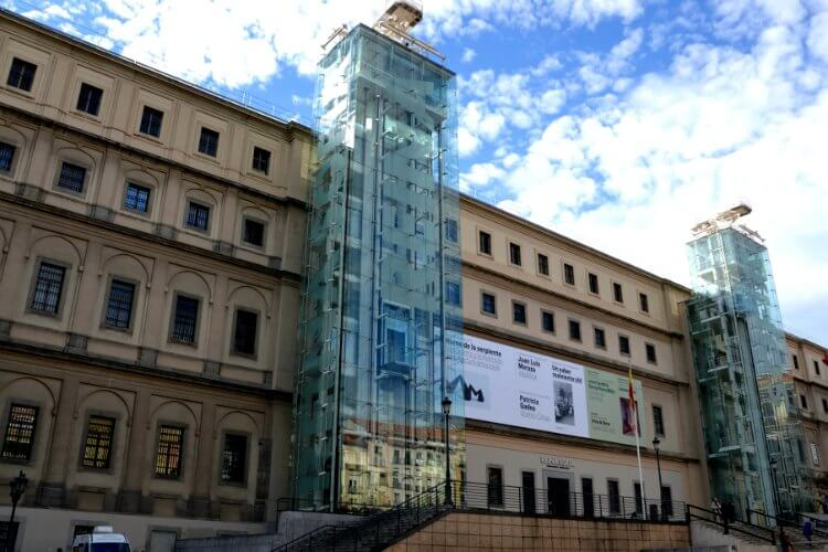 Free museums in Madrid