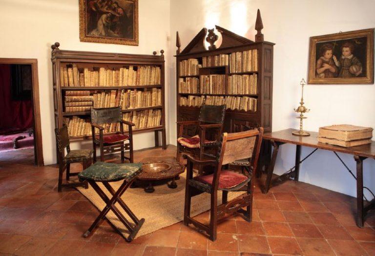 Lope de Vega Museum Madrid