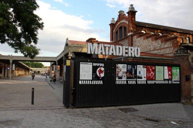 Matadero Cultural Center