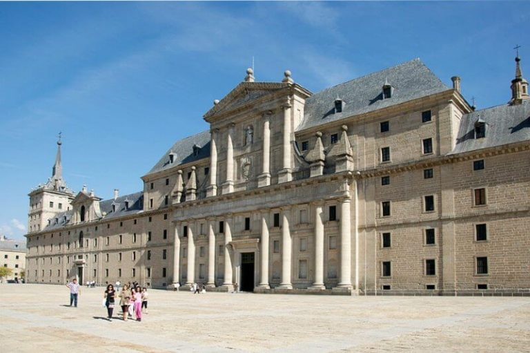 Free attractions in Madrid