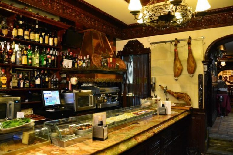 Centuries-Old Family Businesses in Madrid