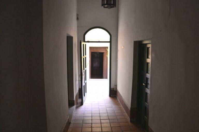 Carboneras Convent