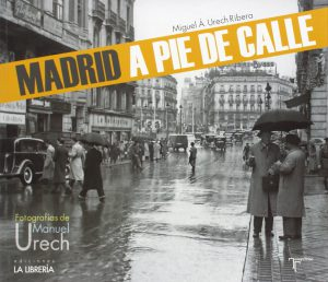 10 books to read before visiting Madrid