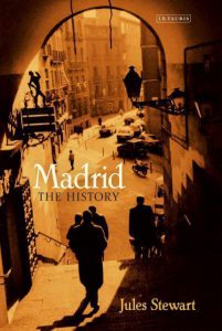 Books to read before visiting Madrid