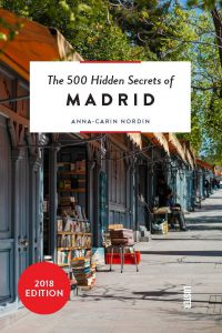 Books to Read About Madrid