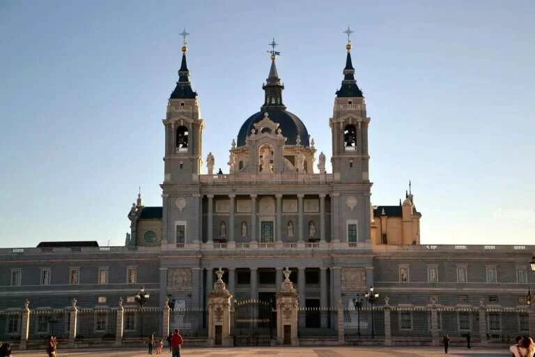 Old Town Madrid Private Walking Tour