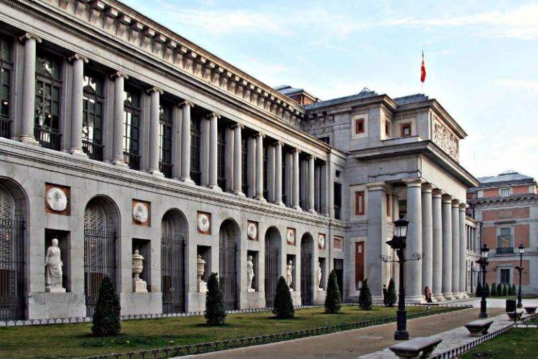 Private Tour of Prado Museum in Madrid