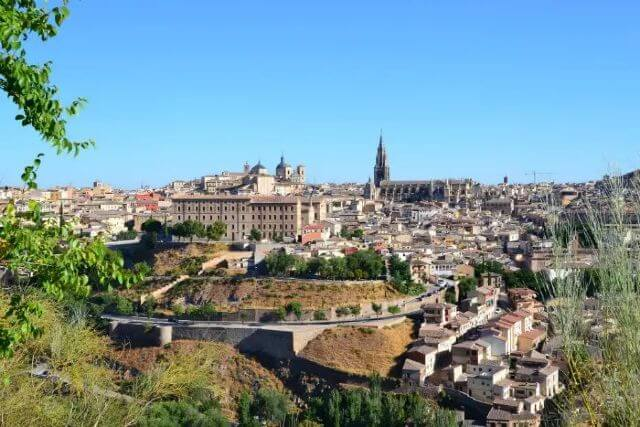 Private Guided Tours From Madrid: Toledo