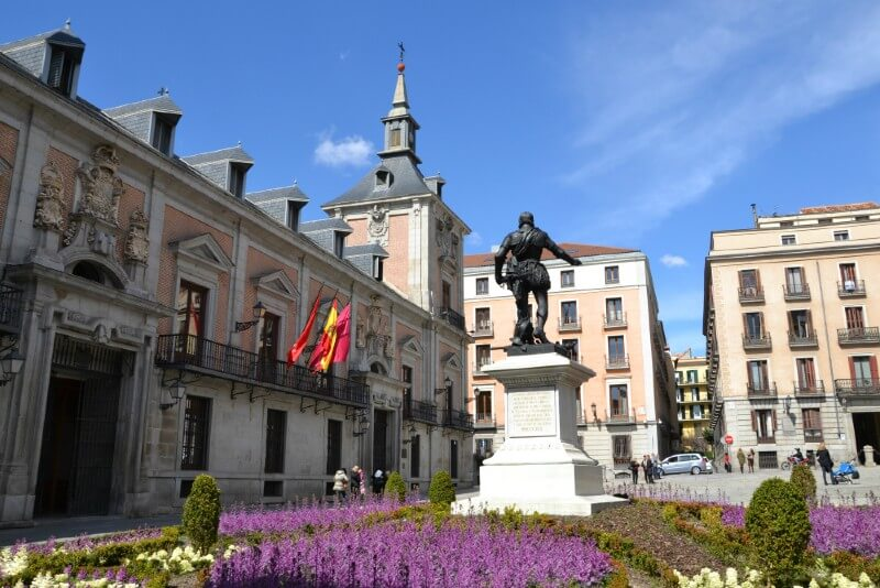 Madrid Private Tour