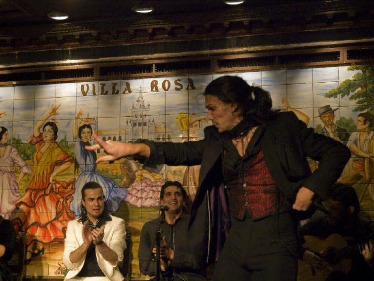 Tour Origins of Flamenco