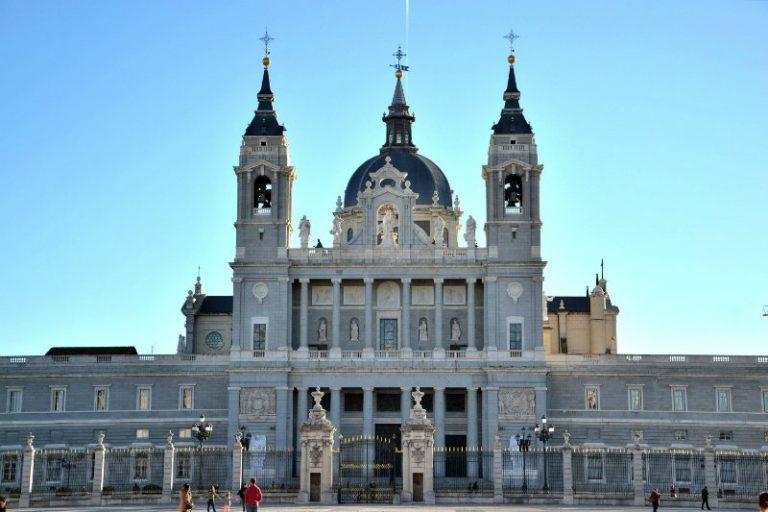 Madrid Layover Tour