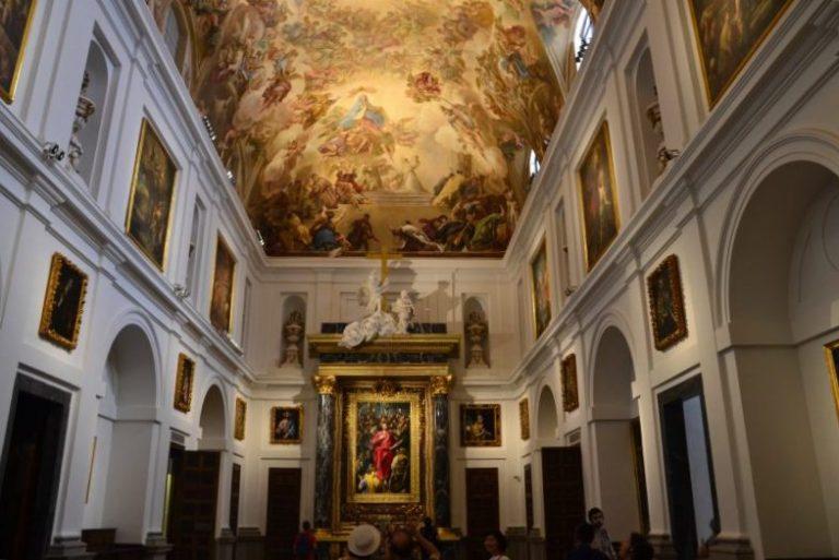 Private Tour Toledo